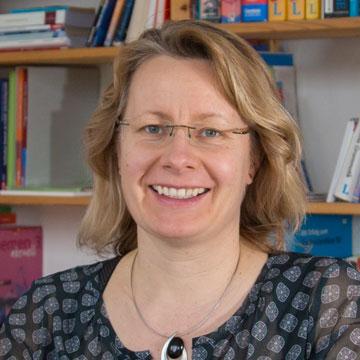Yvonne Herrmann-Teubel - German Language School